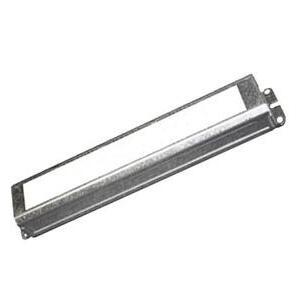 Sure-Lites FBP240H Emergency Ballast, Fluorescent, HO, VHO, T8/T12, 2-Lamp, 17-215W