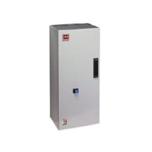 Eaton ECN0551AAA Enclosed NEMA Full Voltage Non-reversing Starter