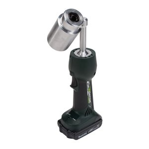 Greenlee LS50L11A Punching Tool Kit