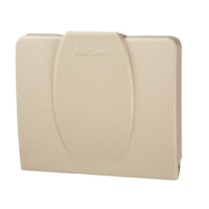 Nutone 360IV Wall Inlet, Ivory