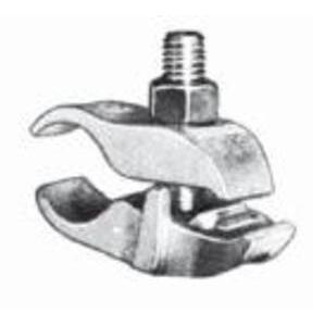 """Appleton PC-50PAR Conduit Clamp, 1/2"""", Parallel, Malleable Iron"""