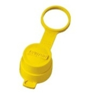 Leviton 28W Plug Cap for Wetguard Locking Devices