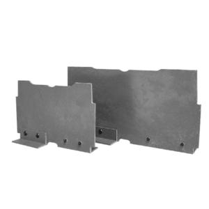 Carlon E1212DIV Divider For J-box, 12 X 12 Inch, Non-metallic