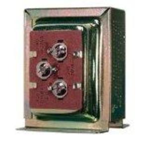 Broan C909 Transformer, Doorbell, Signaling, 8/16/24V, 20VA
