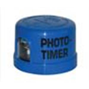 Sunrise Technologies 7790B-SSS Photo Control, 105-305V, Blue