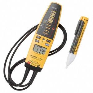 Fluke T+PRO-1AC-KIT Electrical Tester & Voltage Detector