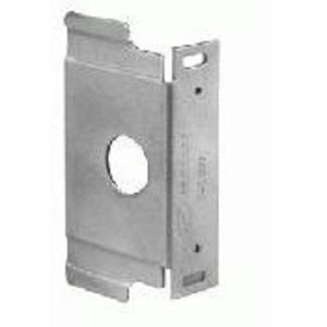 Edwards 593 Transformer, Mounting Plate, 590 Series, for 2 Gang Switch Box