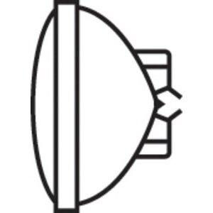 Kichler 17040 KICH 17040 Bulb PAR36 35W 30deg Flo