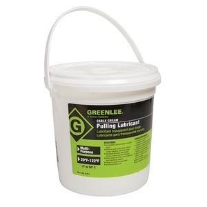 Greenlee CRM-1 Lube,cream-1 Gallon