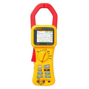 Fluke FLUKE-345 Power Quality Clamp Meter