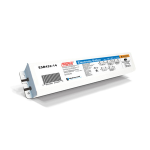 Universal Lighting Technologies USB-2048-46 Magnetic Sign Ballast, 4-6 Lamp, T12HO, 120V