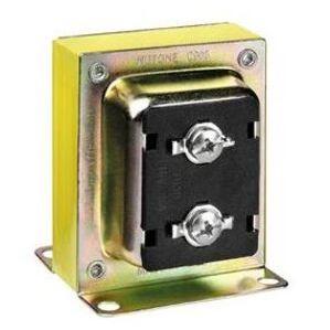 Nutone 101T Transformer, 120VAC - 16VAC, 10 VA, Signaling, (Doorbell)