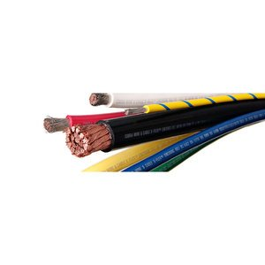 Cobra Wire & Cable A2006T-03/04 6(266)TC X-FLEX