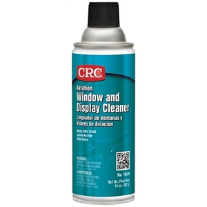 CRC 10420 Window Cleaner