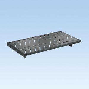 "Panduit RSHLF23 19"" X 23"" Rack Shelf for 4 Post Rack"