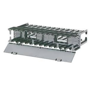 Panduit NCMH2 Dual Sided Cable Manager