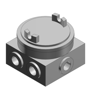 Thomas & Betts GUP214-TB JCT BOX CONDUIT FTG
