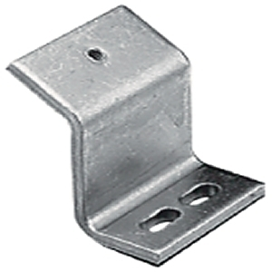 Allen-Bradley 1492-N25 DIN Rail, Standoff Bracket