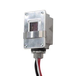 NSI Tork 2117 NSI 2117 Photocontrol Stem Aluminum