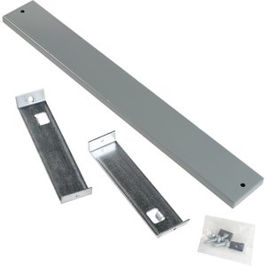Square D QMB3BLW Panel Board, Blank Filler Plate, QMB Series