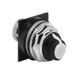 GE CR104PXP04 Potentiometer, 1,000 Ohms, Assembled, 30mm