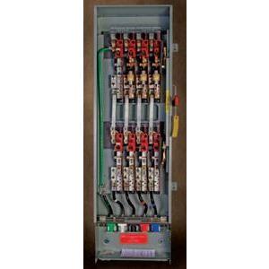 Eaton DT224NRKLC Safety Switch, Double Throw, Heavy Duty, 200A, 240VAC, NEMA 3R