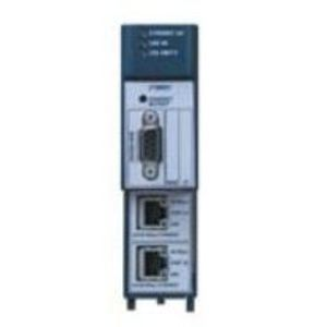 GE IC694BEM331 Bus Controller, Genius, PACSystems RX3i, Master, 300mA @ 5VDC