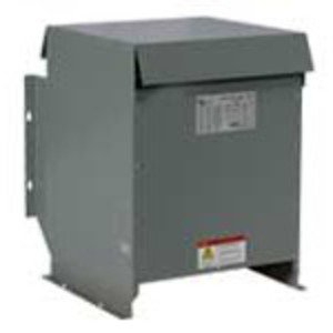 Hammond Power Solutions NMK030PK Transformer, Dry Type, Sentinel, 30KVA, 600 Delta - 480Y/277, NEMA 2