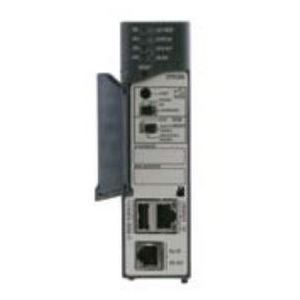 GE IC695CPE305 Programmable Controller, RX3i, USB Master, Ethernet, 1 Serial Ports