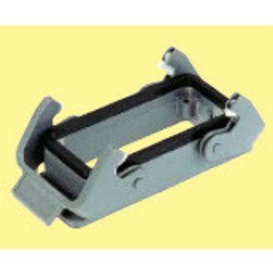 Harting 09300160301 Housing, Size 16B, Single-Lever