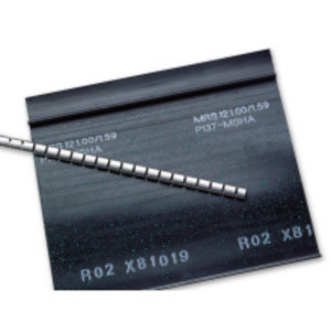 "Raychem MRS-12-24 Heat Shrink Repair Sleeve For 2kV Flexible Cables, Length: 24"""