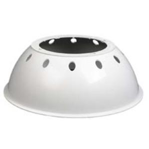 Hubbell-Killark VMPSD40 Vm Fiberglass Dome Reflector
