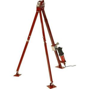 Maxis 56-82-94-01 Cable Puller Tripod - 2 Legs