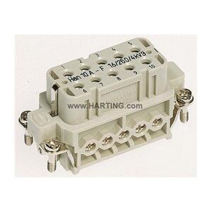 Harting 09200102812 INSERT SCREW