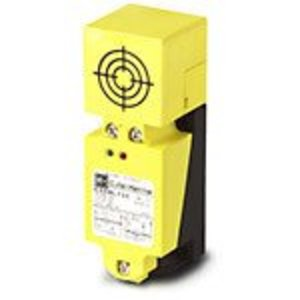 Eaton E55BLT1C Inductive, E55 Series, Top Sensing, Assembled, 20-264V AC/DC