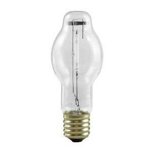 SYLVANIA LU150/100 High Pressure Sodium Lamp, ET23-1/2, 150W, Coated