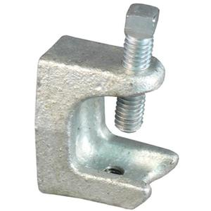 "Appleton BH-500 Beam Clamp, 1"", Malleable Iron"
