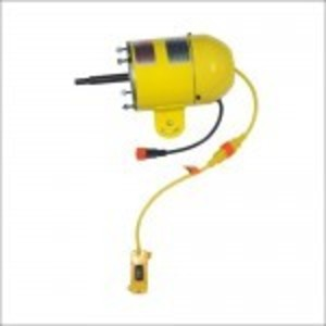 Jan Fan JF-DCS-EXT3 3' Extension Cord for JF-DCS