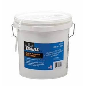 Ideal 31-315 Premise Muletape, 3-in-1, 1300', 1800 lbs