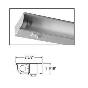 """Juno Lighting UFL34-WH Undercabinet Light, T5, 34-1/2"""", 21W, 120V, Appliance White"""