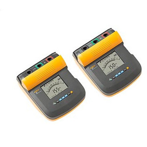 Fluke FLUKE-1550C/KIT Insulation Resistance Tester Kit, 5kV