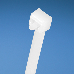 Panduit PRT4S-M2 Cable Tie, Releasable, 14.5L (368mm), St