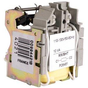 Square D S29386 Breaker, Molded Case, Shunt Trip, H, J, L, Frame, 110-130VAC