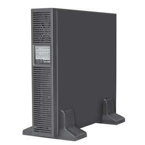 Sola Hevi-Duty S4K2U30005C Uninterruptible Power Supply, 3000 VA, 2700W, 230VAC, 3/11 Back Up