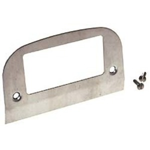 Hubbell-Raco 6314 Face Plate Decora Style Service Pedestal