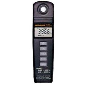 SYLVANIA DS-3050 Digital Light Meter