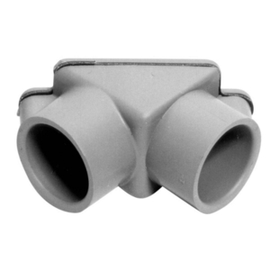 "Carlon E990ER-CAR 3/4"" PVC PULL ELBOW"