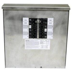 Generac R301060 30A, 120/240V Transfer Switch