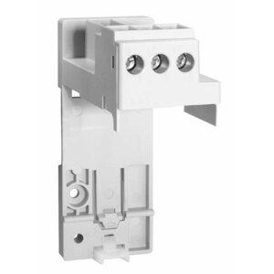 Allen-Bradley 193-EPE Panel Mount DIN Rail Adapter, E1 Plus, Overload Relays