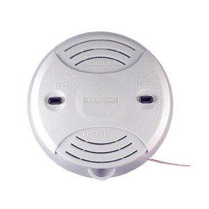 USI USI-3204 Usi Usi-3204 Smoke & Fire Alarms, P